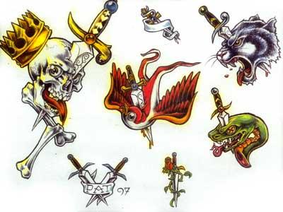 Tattoo Spokane